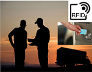 rfid driver management