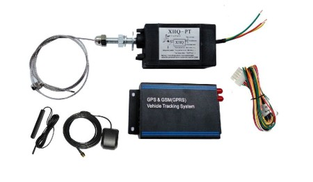gps speed limiter