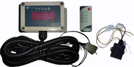 electronic-throttle-speed-limiter