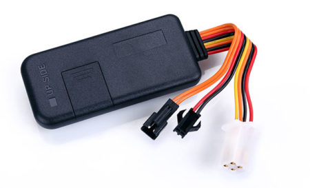 tk116 gps tracker