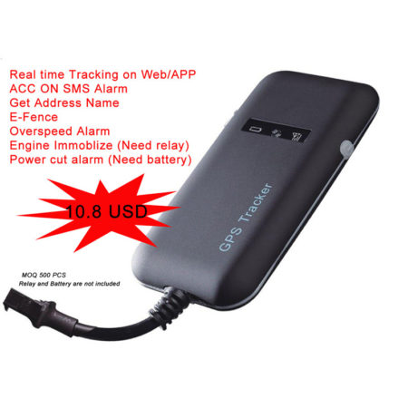 gt02 gps tracking device