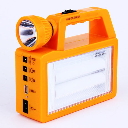 solar powered led lantern