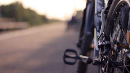 gps bike trackers