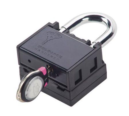 Mul-T-Lock gps padlock