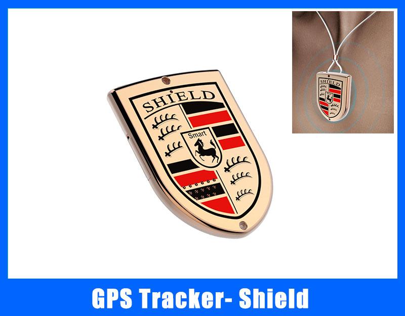 gps child tracking pendant