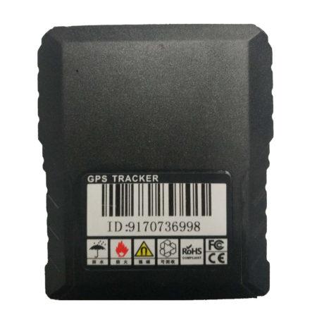 magnet gps tracker