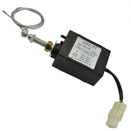 gps speed limiter acutator