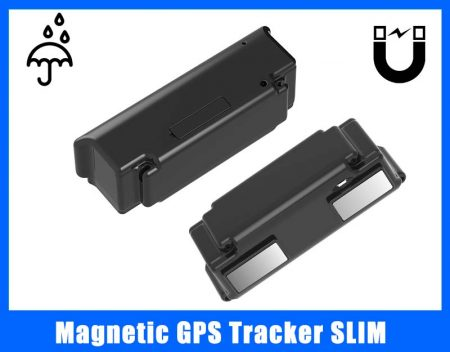 best magnetic gps tracker