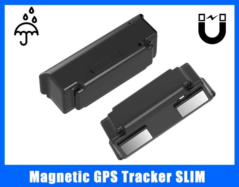best magnetic gps tracker