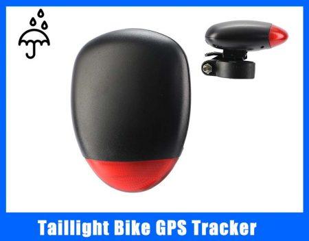 best bike gps tracker
