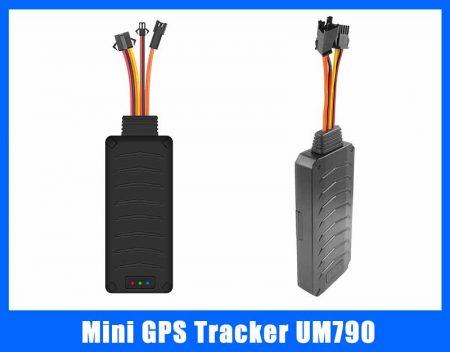 car gps tracker um790