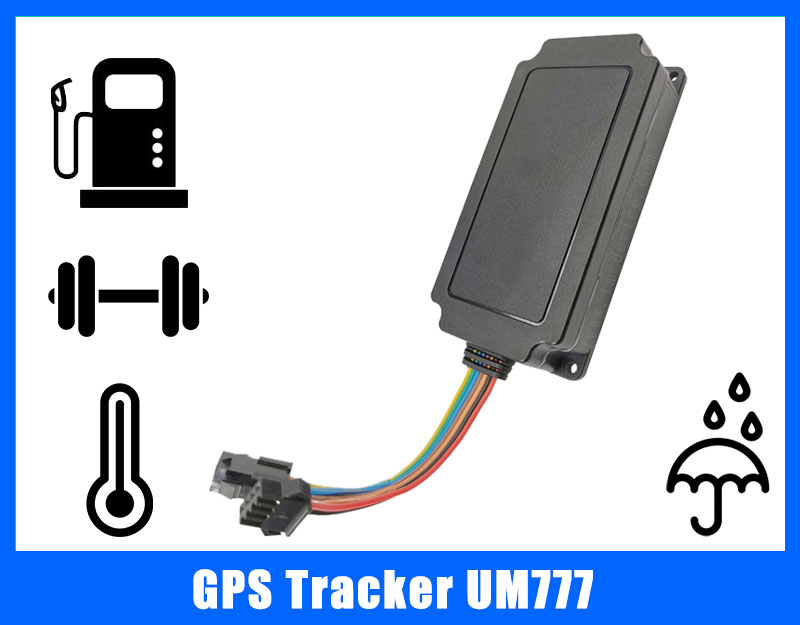 fuel consumption monitoring device